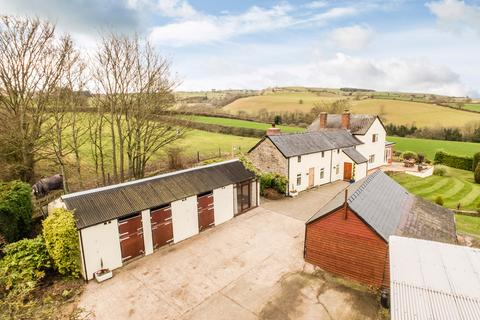 4 bedroom equestrian facility for sale - Upper Ryecroft