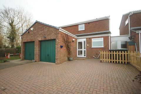 2 bedroom semi-detached house to rent - Birkdale Close, Heighington