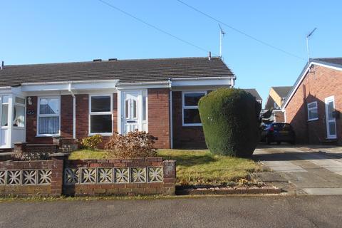 2 bedroom semi-detached bungalow to rent - Kestrel Drive, Eckington
