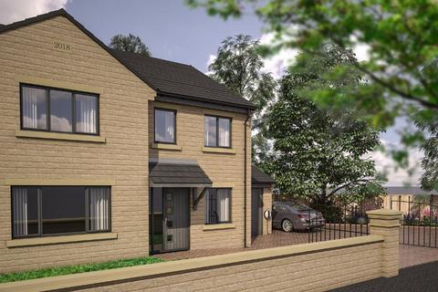 4 bedroom detached house for sale - Westfield Lane, Scholes, Bradford
