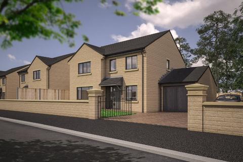 5 bedroom detached house for sale - Westfield Lane, Scholes
