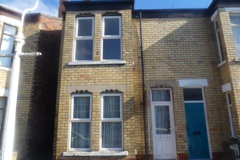 2 bedroom terraced house to rent - Hardy Street, Hull