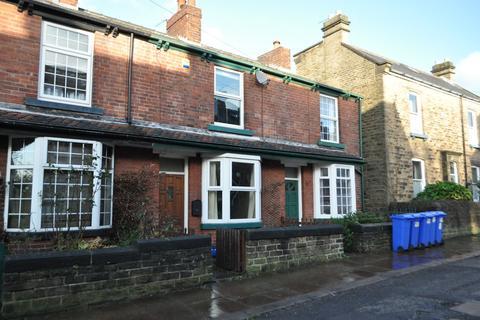 2 bedroom terraced house to rent - Walkley Crescent Road