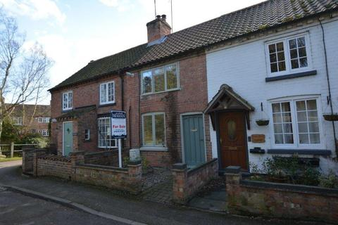 2 bedroom terraced house for sale - New Road, Oxton