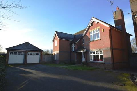 4 bedroom detached house for sale - Parfitt Drive, Farnsfield