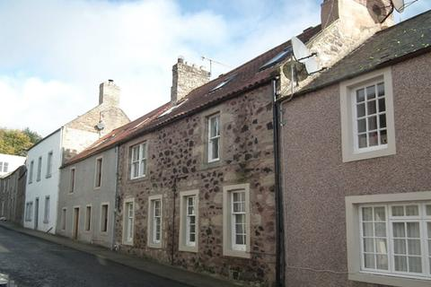 2 bedroom flat for sale - 10 Gourlays Wynd, Duns, TD11 3AZ