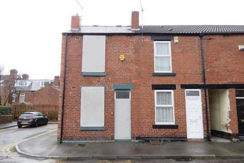 2 bedroom terraced house for sale - 145 Lancing Road, Sheffield, S2 4ET