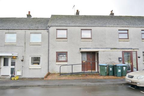2 bedroom terraced house for sale - 26 Marshall Place, Milnathort, Kinross-shire