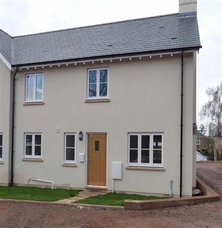 3 bedroom semi-detached house to rent - Cullompton, Devon, EX15