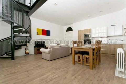 1 bedroom flat to rent - Foundry House, Building 23, Royal Arsenal  SE18