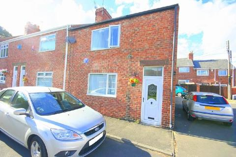 3 bedroom terraced house to rent - Milbanke Street, Ouston