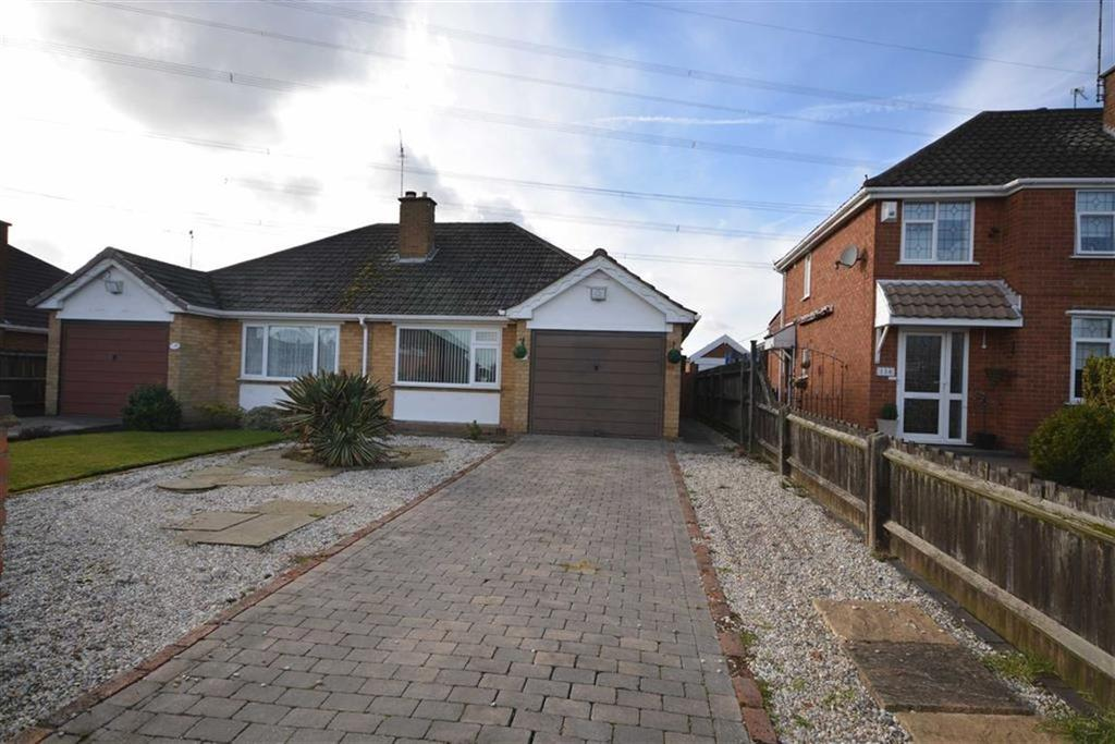 2 Bedrooms Semi Detached House for sale in Dark Lane, Bedworth