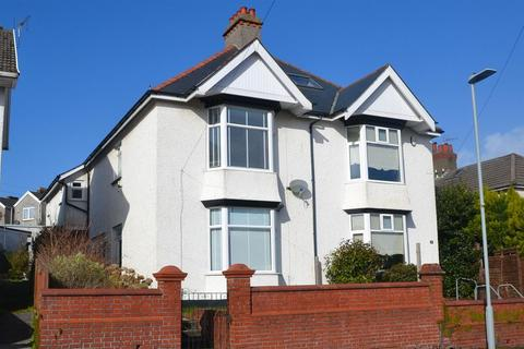 3 bedroom semi-detached house for sale - Tavistock Road, Swansea