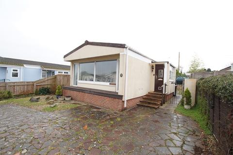 2 bedroom mobile home for sale - Winterborne Whitechurch, Blandford Forum
