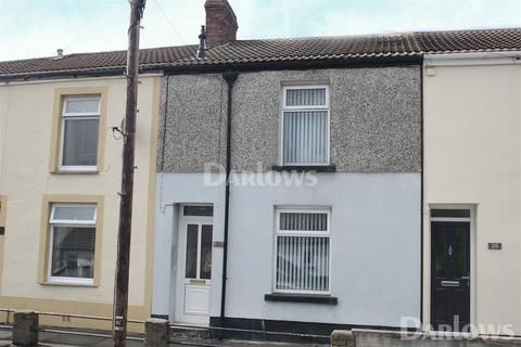 2 bedroom terraced house to rent - Greenfield Terrace, Penydarren