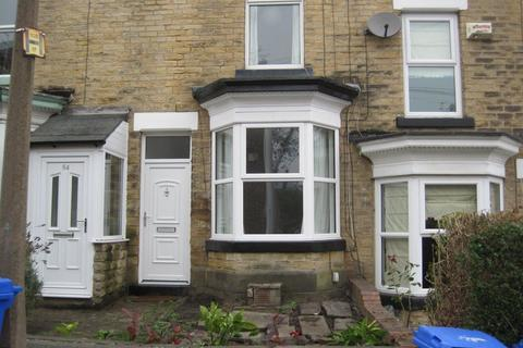 3 bedroom terraced house to rent - Fir Street, Walkley, Sheffield, S6 3TH