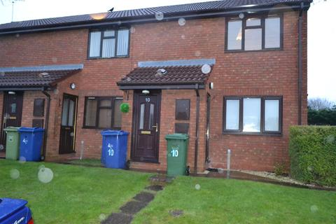 1 bedroom flat to rent - Nelson Drive, Cannock