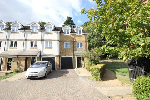 4 bedroom end of terrace house for sale - Badgers Rise, Woodley, Reading, Berkshire, RG5