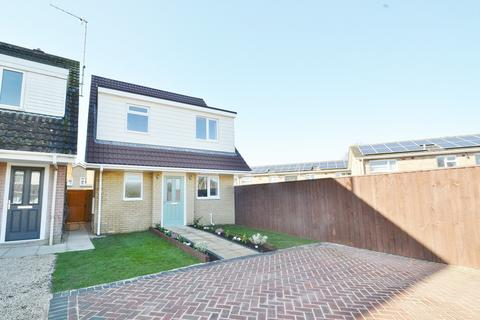 3 bedroom detached house for sale - Oakdale