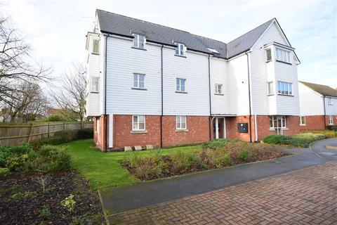 1 bedroom flat for sale - Eglington Drive, Wainscott, Rochester, Kent