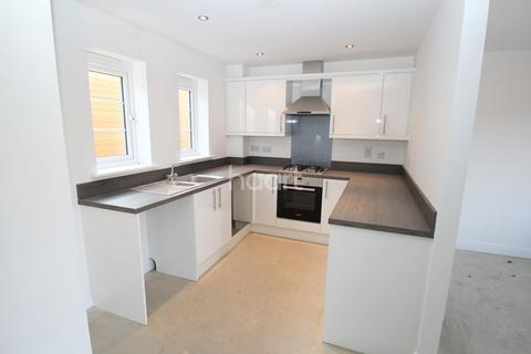2 bedroom semi-detached house for sale - The Hexham, Hempstead