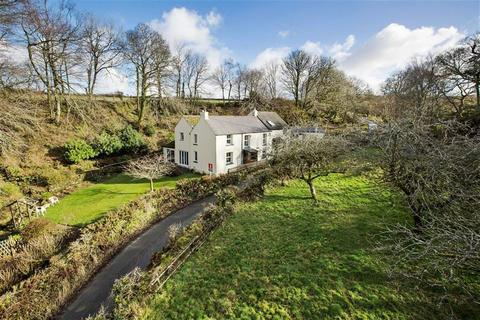 6 bedroom detached house for sale - Yelverton, Devon, PL20