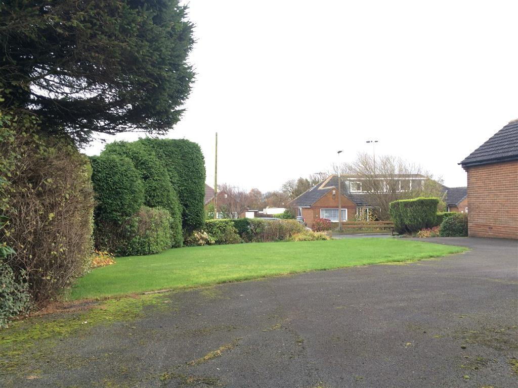 Land Commercial for sale in Moorlands Crescent, Mount, Huddersfield, HD3