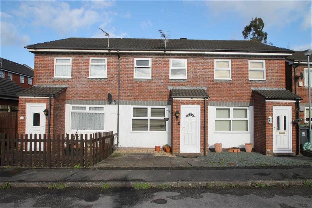 2 Bedrooms Terraced House for sale in Deri Close, Penylan, Cardiff