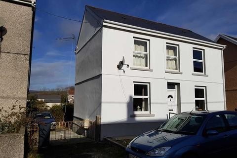 3 bedroom detached house for sale - Gron Road, Gwaun Cae Gurwen, Ammanford