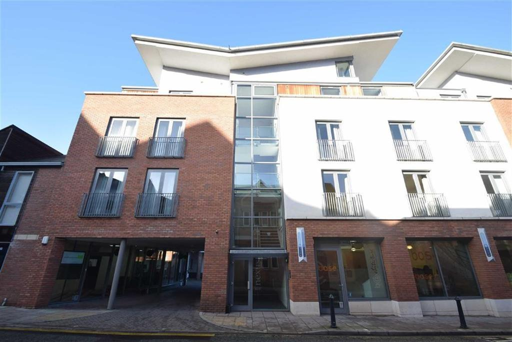 2 Bedrooms Apartment Flat for sale in Nexus, Shrewsbury