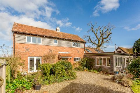 3 bedroom detached house for sale - Park Lane, Pinhoe, Exeter, Devon, EX4