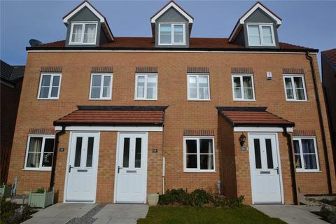 3 bedroom terraced house for sale - Springbank, Peterlee, Co Durham, SR8