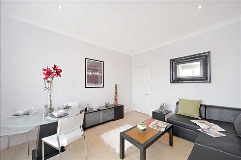 2 bedroom apartment to rent - Pater Street, Kensington W8