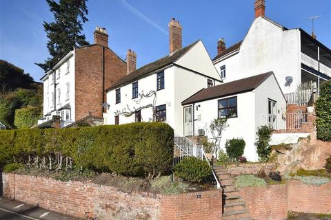 3 bedroom cottage for sale - 8, Oldbury Wells, High Town, Bridgnorth, Shropshire, WV16