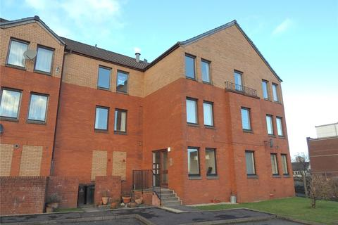 1 bedroom flat to rent - 25/5 Second Avenue, Clydebank, West Dunbartonshire, G81