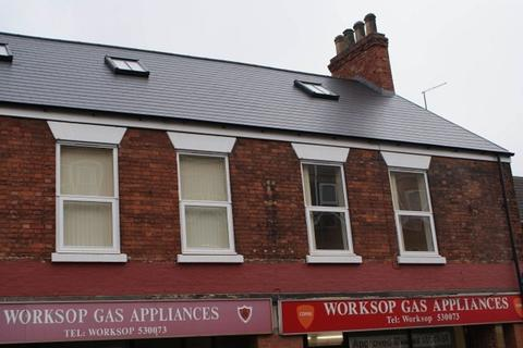1 bedroom apartment to rent - Apartment 1, 7b Carlton Road, Worksop