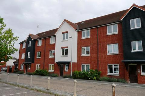 1 bedroom apartment for sale - Tylers Ride, South Woodham Ferrers, Chelmsford