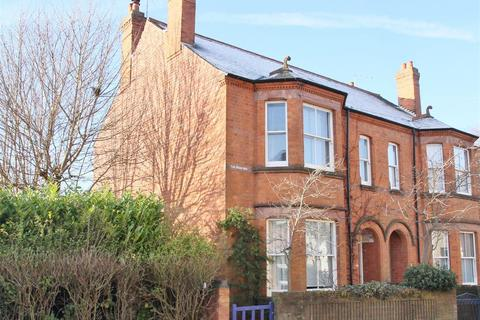3 bedroom semi-detached house for sale - Lower Hillmorton Road, Rugby