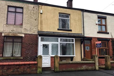 3 bedroom terraced house for sale - Fir Bank Road, Royton, Oldham, Greater Manchester, OL2