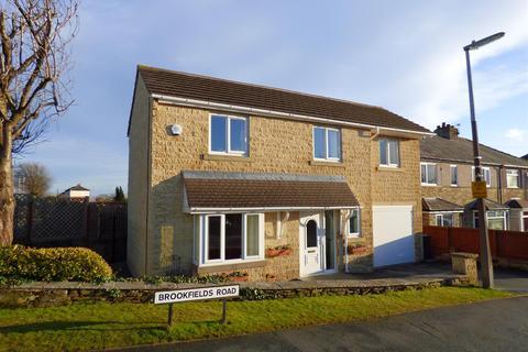 4 bedroom detached house for sale - Brookfields Road, Wyke, Bradford