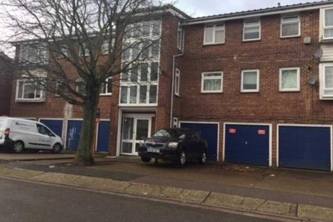 1 bedroom apartment to rent - Whernside Close, Thamesmead, SE28 8HB
