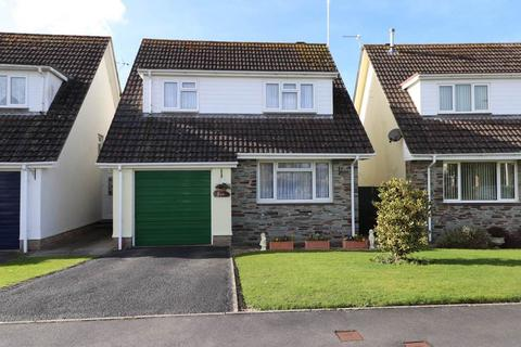 3 bedroom chalet for sale - Fremington, Barnstaple