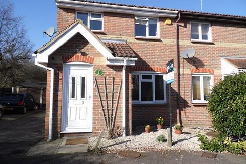 3 bedroom semi-detached house for sale - Kestrel Grove, Rayleigh