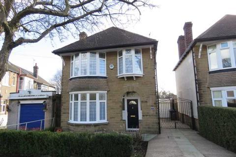 3 bedroom detached house for sale - 3 Norton Park View Norton, Sheffield, S8 8GS