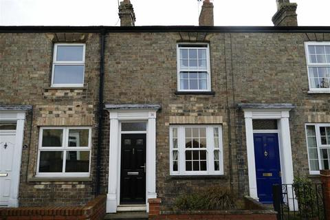 2 bedroom terraced house for sale - Kirkland Street, Pocklington