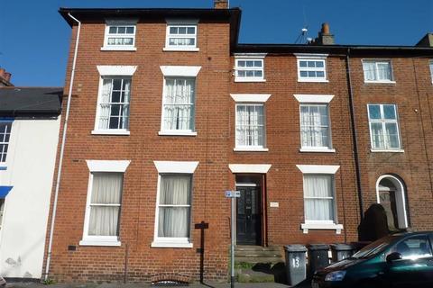Studio to rent - Prospect Street, Reading