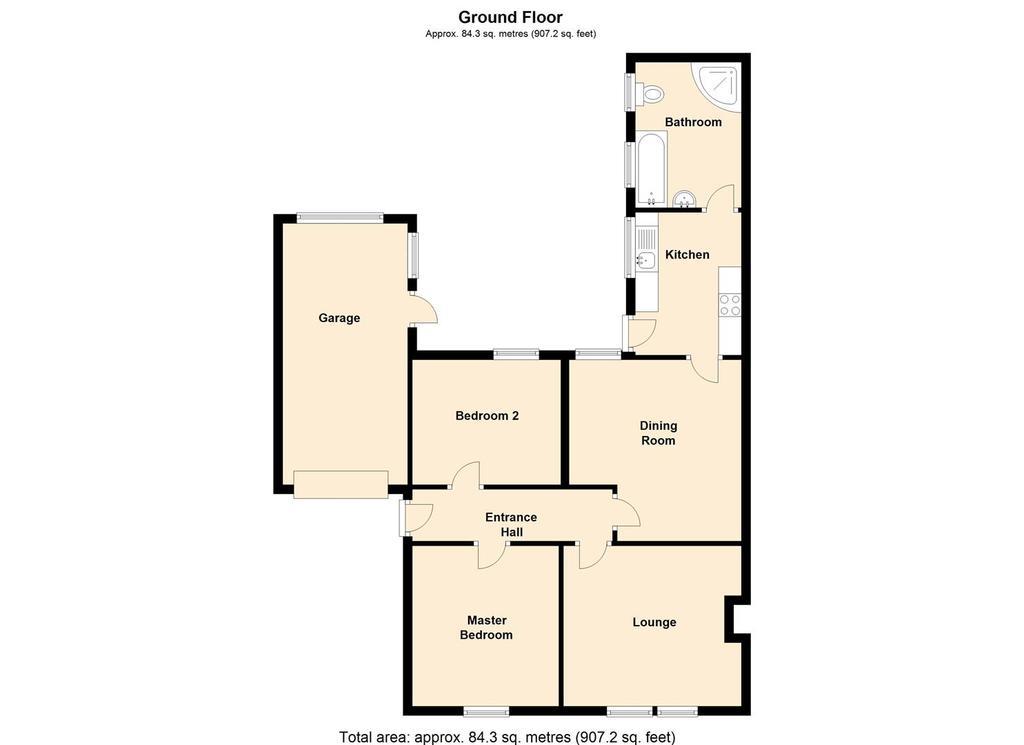 Floorplan: Gleb Road 13.JPG