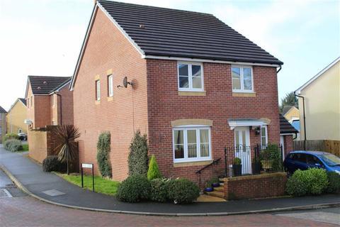 4 bedroom detached house for sale - Ffordd Y Meillion, Penllergaer, Swansea