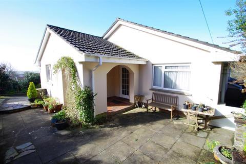 3 bedroom detached bungalow for sale - Ash Road, Braunton, EX33