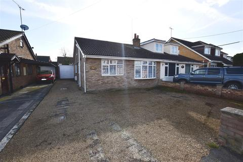 2 bedroom bungalow for sale - Princes Avenue, Mayland, Chelmsford
